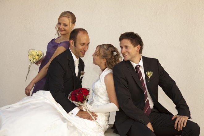 Hochzeitsreprtage in Hohenrain & Beromünster