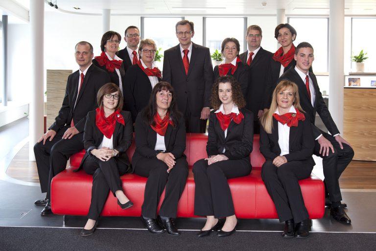 Team Raiffeisenbank, Hünenberg