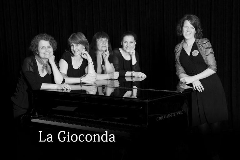 Musikensemble La Gioconda
