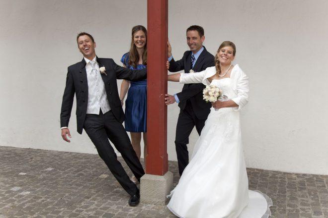 Hochzeitsreortage April 2015 in Hohenrain, Aettenschwil und Römerswil