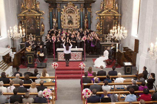 Hochzeitsreportage in Pfäffikon & Lachen, Kanton Schwyz