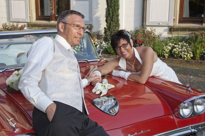 Hochzeitsreportage auf Schloss Meggenhorn und Küssnacht am Rigi