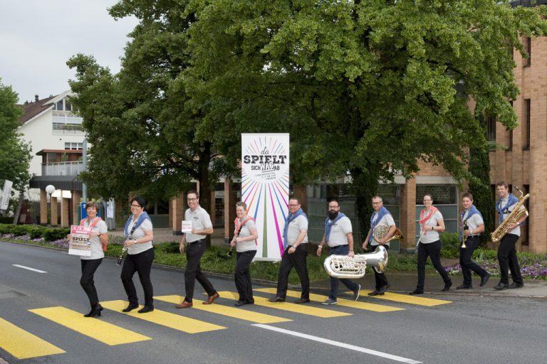 OK Musikfestival Hünenberg, 2018