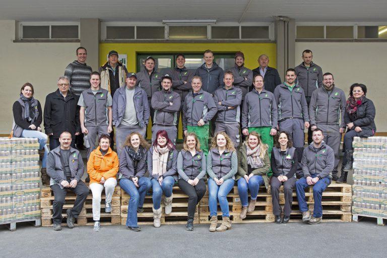 Team Landi Hünenberg