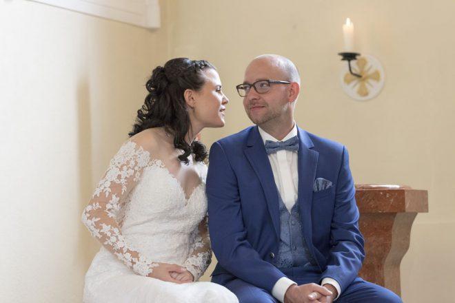 Hochzeitsreportage in Merlischachen, September 2018