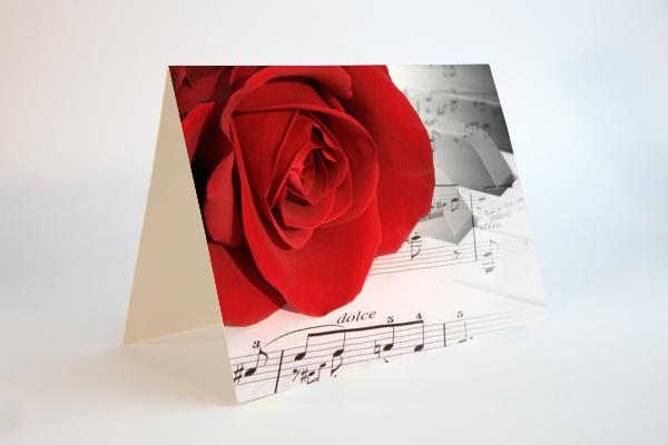 Spiel mir ein Lied von roten Rosen