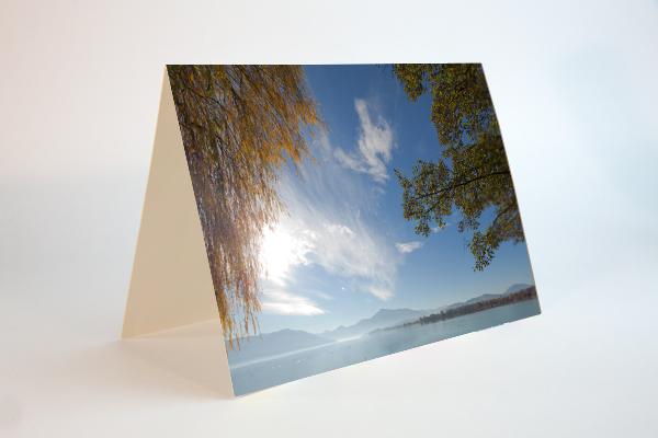 Landschaftskarten