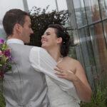 Hochzeit Nicole & Matthias, Augenblick