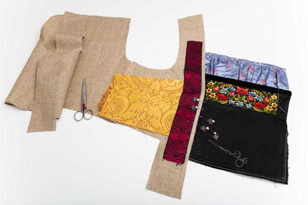 Schneiderei Couture